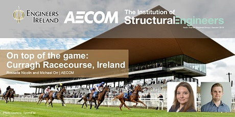 Project Focus | On top of the game: Curragh Racecourse, Ireland tickets