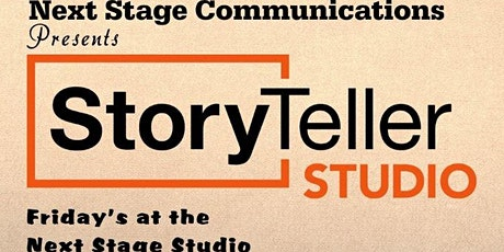 StoryTeller Studio - Workshop and Showcase tickets