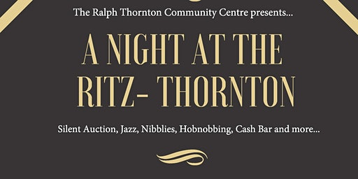 A Night at the Ritz-Thornton