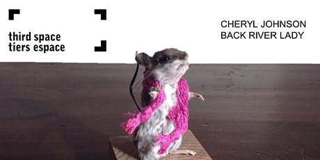 Third Space x Back River Lady: Mouse Taxidermy Workshop tickets