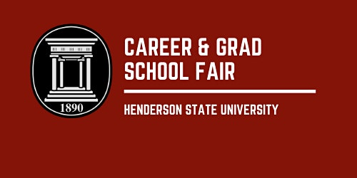 Henderson State University-Career and Graduate School Fair