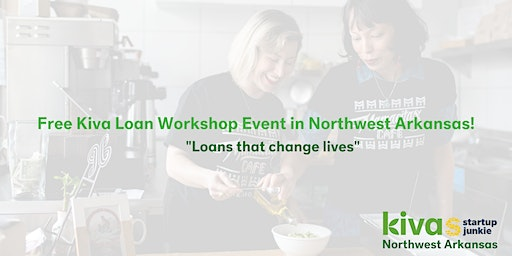 Kiva Loan Workshop