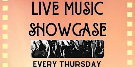 Cleveland Live Music Showcase! tickets