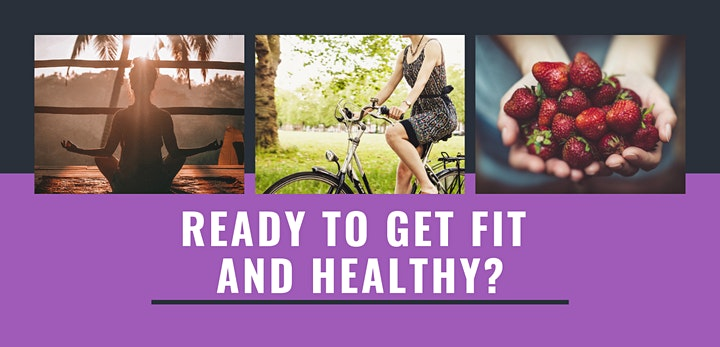 Hilliard Women's Wellness Expo 2020 image