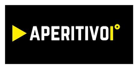 AperitivoI° - prenotazione gratuita biglietti