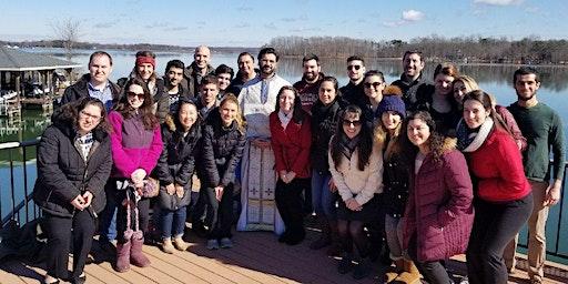 7th Annual Saint Sophia YAL Spiritual Retreat
