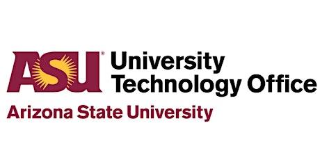 Training - ASU ZOOM Conferencing (Online) tickets