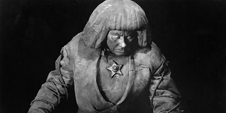 Silent Revue: THE GOLEM - 100th Anniversary Screening! tickets