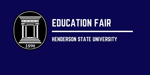 Henderson State University-Education Fair
