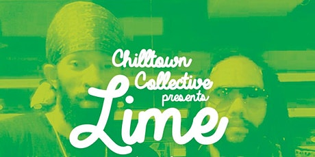 Chilltown Collective Presents: Lime tickets