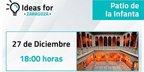 Ideas For Zaragoza 2019 entradas