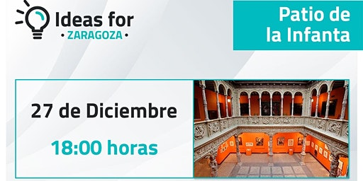 Ideas For Zaragoza 2019
