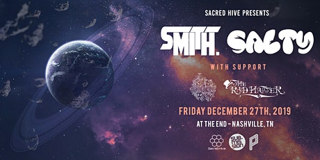 Smith. & Salty w/ Norby at The End tickets