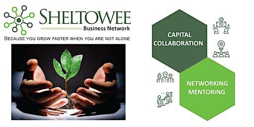 Sheltowee Business Network Raising Capital Workshop for Entrepreneurs