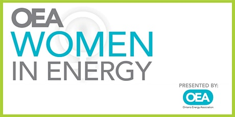 OEA Women in Energy 2020: A NEW DECADE tickets