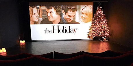 Festive cosy screening of The Holiday at Mutiny Theatre tickets