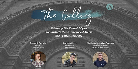 The Calling-Calgary tickets