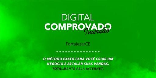 [FORTALEZA-CE] Imersão Digital Comprovado