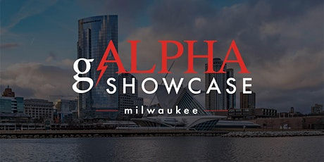 gALPHA Milwaukee Fall Showcase tickets