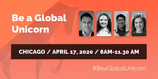 Global Small Business Forum: Be a Global Unicorn