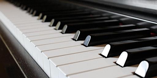 Ann Schein, piano