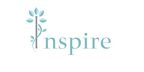 Inspire - Training tickets