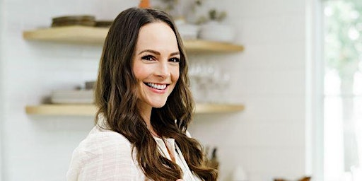 Meet Celebrity Health Coach Kelly LeVeque at Williams Sonoma Union Square