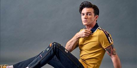 POSTPONED//Drake Bell at Point Park University tickets