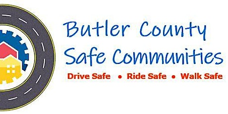 Butler County Safe Communities 2020  Strategic Planning & Quarterly Meeting tickets
