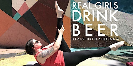 Pilates & Beer - Goose Island Brewhouse tickets