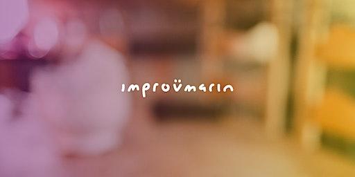 Intro to Improv Drop-in