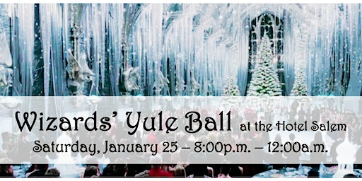 Wizards' Yule Ball