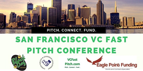 San Francisco VC Fast Pitch Conference tickets