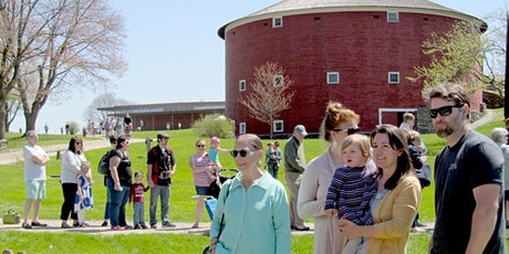 Springtime at Shelburne Museum tickets