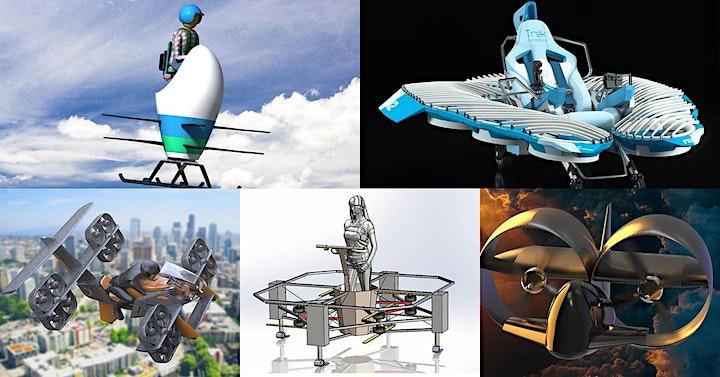 GoFly Prize Final Fly Off image