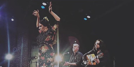 Noche de Tablao Flamenco Night with Briseyda Zárate & Co. tickets