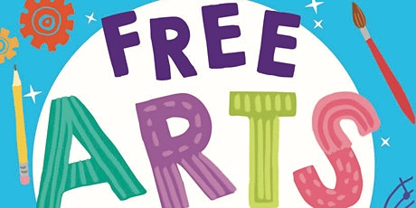 FREE Arts Day! tickets