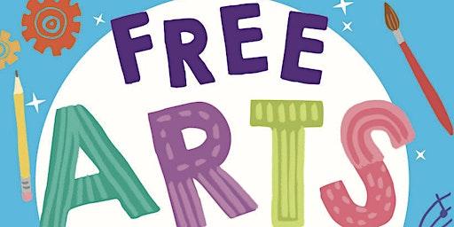 FREE Arts Day!