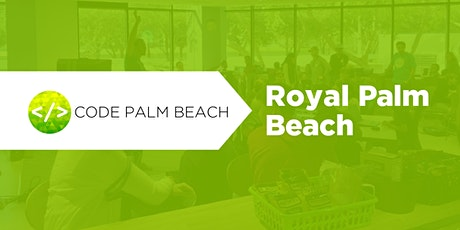 Beginner Coding Course for Kids | Royal Palm Beach tickets