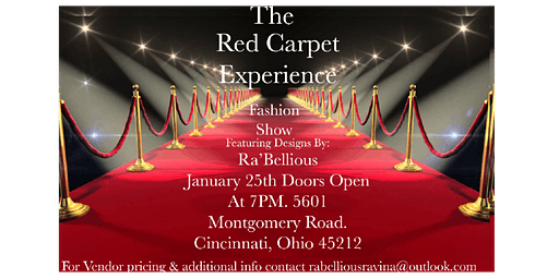 The Red Carpet Experience