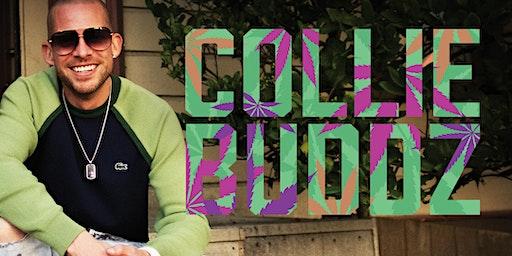 Collie Buddz at Montbleu Resort & Casino (February 19, 2020)