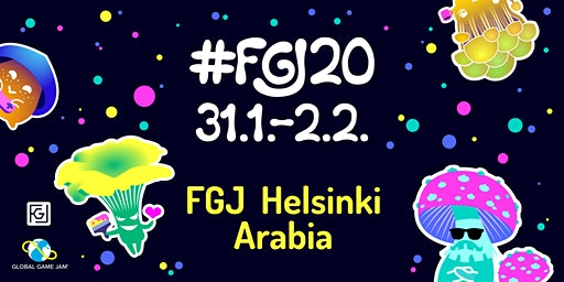 FGJ Helsinki Arabia