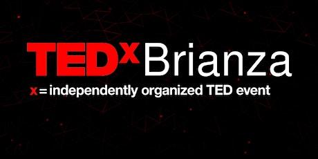 TEDxBrianza 2020 biglietti
