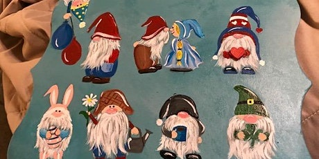 A House is not a Home without a Gnome! tickets
