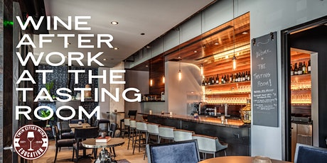 Wine After Work at The Tasting Room: Why Merlot rocks tickets
