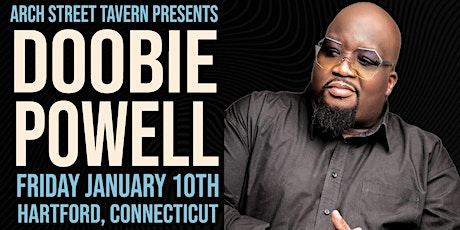 Doobie Powell at Arch Street Tavern tickets