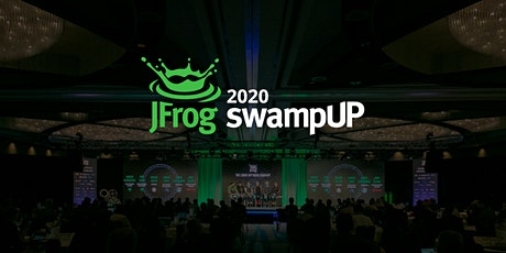 swampUP 2020 tickets