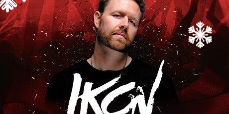 Complimentary Guest List for IKON at Parq Nightclub!  tickets