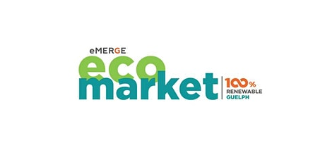 eMERGE EcoMarket 2020 Exhibitor Registration tickets