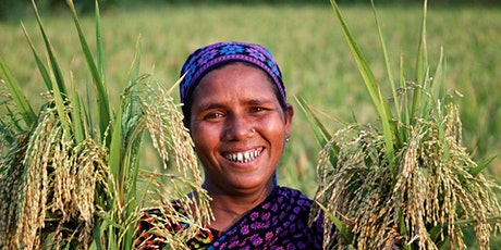 Using Tech Solutions to Scale Biofortification  tickets